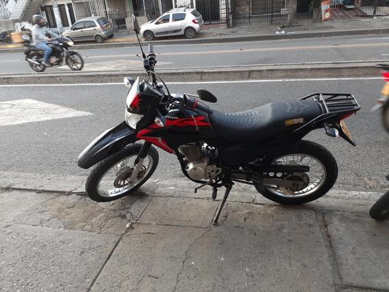 Honda Xr150l
