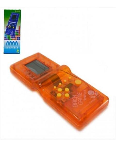 Mini Games Portátil Mão Eletrônico Jogos Passa Tempo Brick