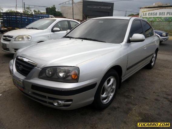 Hyundai Elantra Gls Sincronico