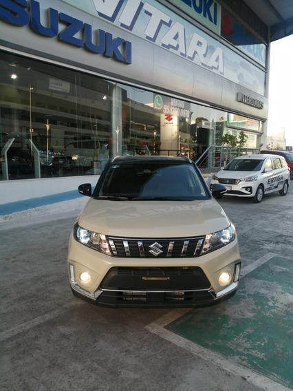 Suzuki Vitara 1.4 Turbo Ag At 20120