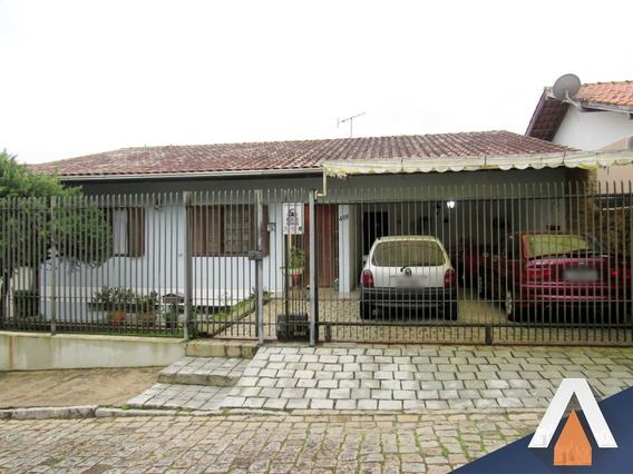 Acrc Imóveis - Casa Residencial Para Venda No Bairro Escola Agrícola - Ca01160 - 34482131