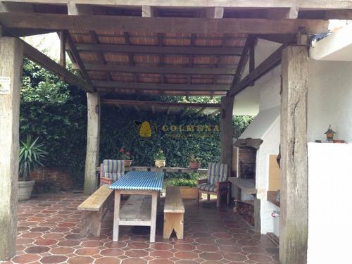 Espectacular Casa A Tan Solo 1 Cuadra Del Mar!!! - Ref: 598