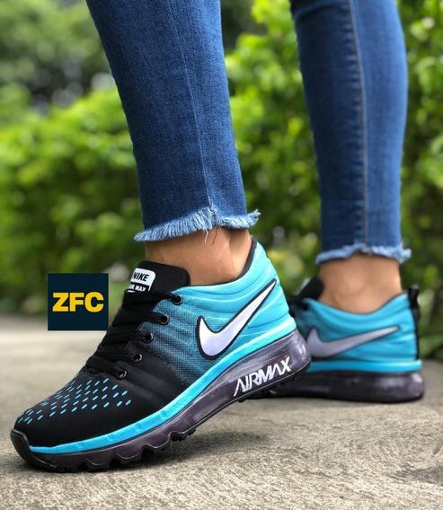 Zapatos Colombianos Deportivas De Dama Nueva Colección