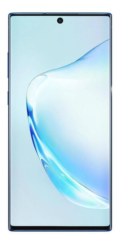 Imagen 1 de 4 de Samsung Galaxy Note10+ 256 GB Aura glow 12 GB RAM
