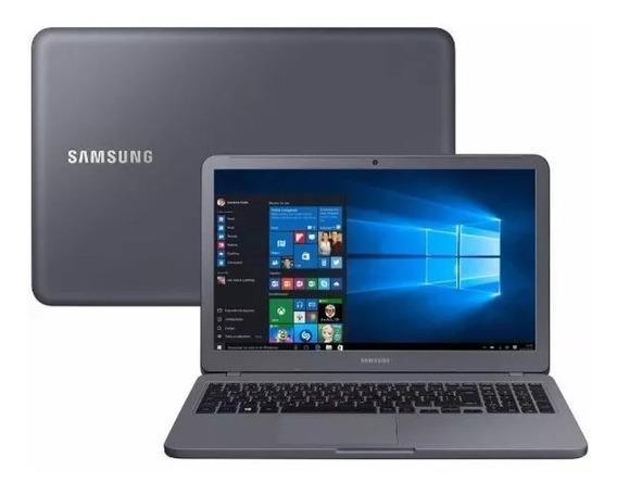 Notebook Samsung Essencial E30 Core I3 (7ª Geração)