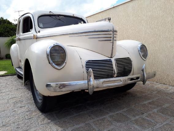 Willys 1940 Original Em Lata