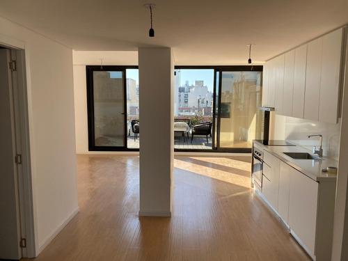 Venta Penthouse 2 Dormitorios Centro Alma Corso