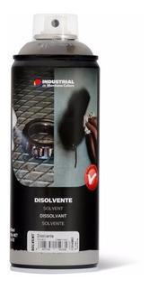 Mtn Industrial Disolvente En Aersol X 400ml