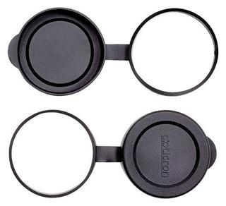 Opticron Rubber Objetivo Lens Covers 42mm Og M Pair Se Adapt