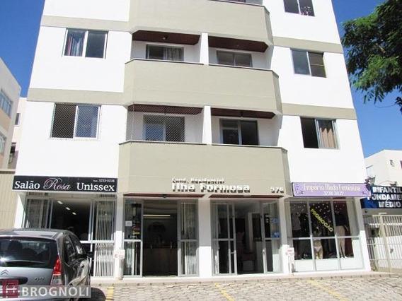 Apartamento Mobiliado No Córrego Grande - 23755