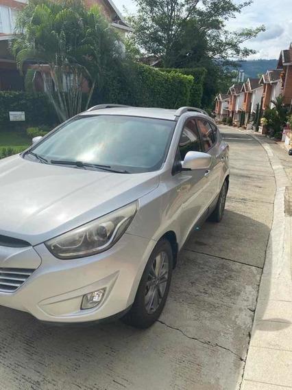Hyundai Tucson 2014 I35 Gls