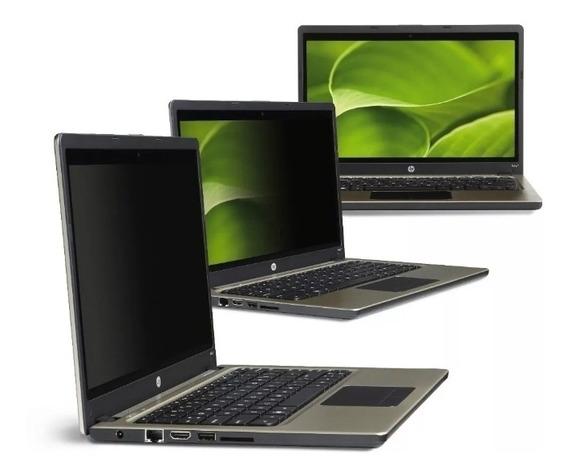 Filtro Privacidad 3m Notebooks 14.0- Nuevo
