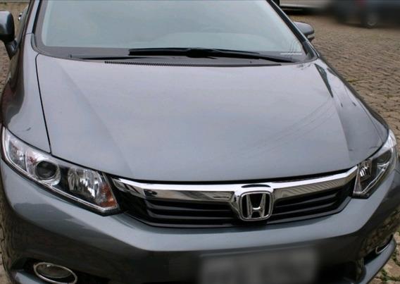 Honda Civic Exr - 2.0