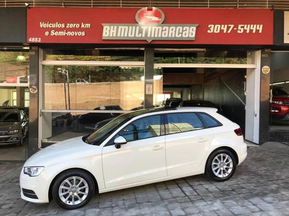 Audi A3 Spb 122cv