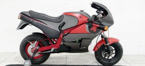 Mini Moto Aldee Com Motor Zanella