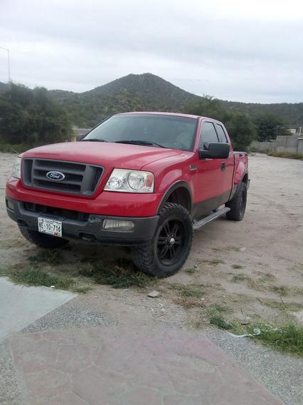 Ford Lobo 5.4 Tritón Desportiva 4×4 Mexicana