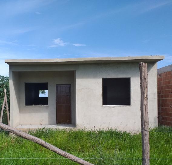 Casa À 500m Rod. Amaral Peixoto, Tamoios (2° Dist.cabo Frio)