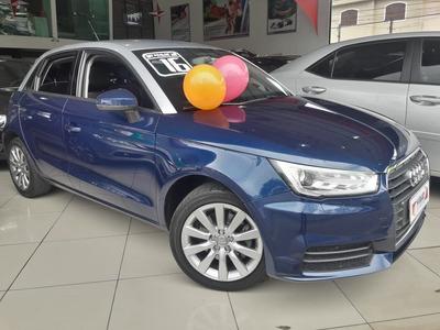 Audi A1 1.4 Tfsi Attraction 16v 122cv Gasolina Sem Entrada