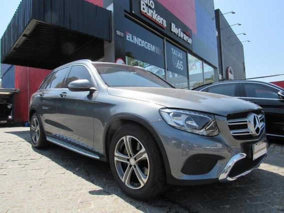 Mercedes Benz Glc 250 Sport 4matic 2.0 Tb Aut.