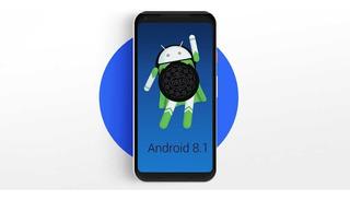 Actuali!zacion Android Oreo 8.1 Htc One M8