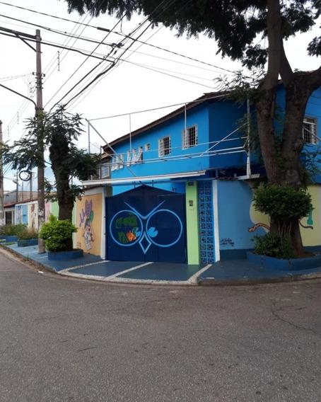 Ponto Em Vila Rosália, Guarulhos/sp De 371m² 8 Quartos À Venda Por R$ 900.000,00 - Pt336051