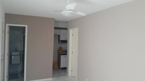 Apartamento Com 2 Quartos Por R$ 170.000 - Maria Paula /rj - Ap47201