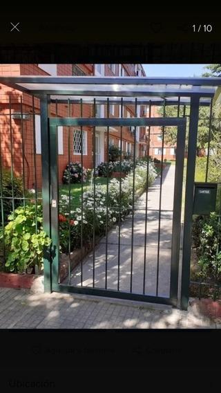 9 Se Alquila Apartamento En Zona De Arroyo Seco 3 Dormitorio