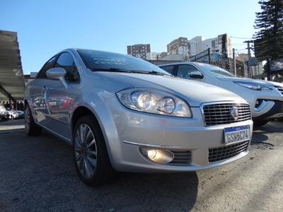 Financiamos 100% Fiat Linea 2012 Essence Manual