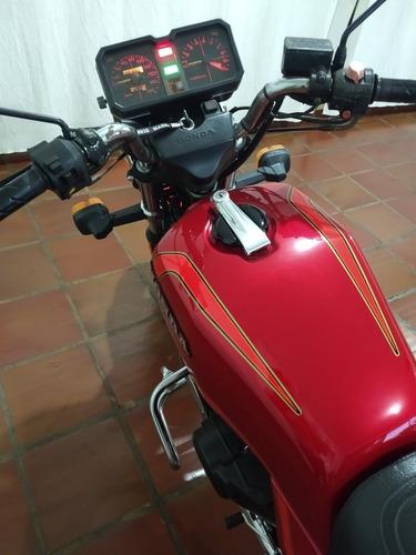 Honda 450 Cc