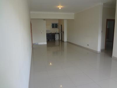 Apartamento En Alquiler En Evaristo Morales Churchill