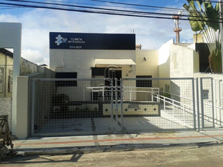 Casa Totalmente Adaptada Para Clinica Com 10 Salas Na Rua Campo Do Brito - Cp436