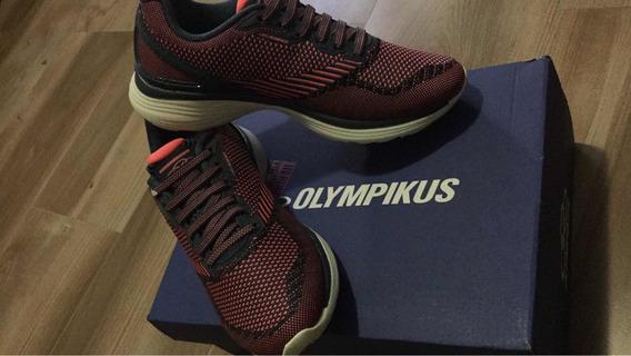 Tênis Olympikus 34