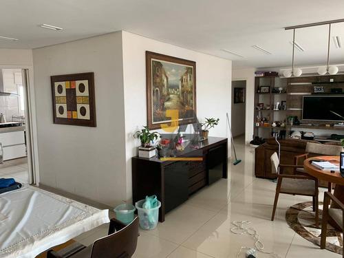 Apartamento Com 3 Dormitórios À Venda, 176 M² Por R$ 2.100.000,00 - Aclimação - São Paulo/sp - Ap6195