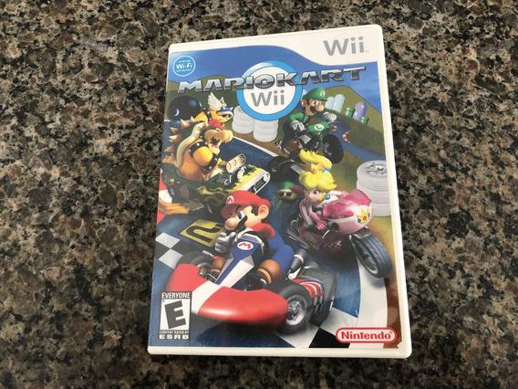 Mario Kart Wii Original Usa Frete Grati$
