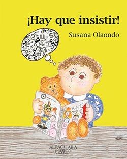 Hay Que Insistir - Susana Olaondo