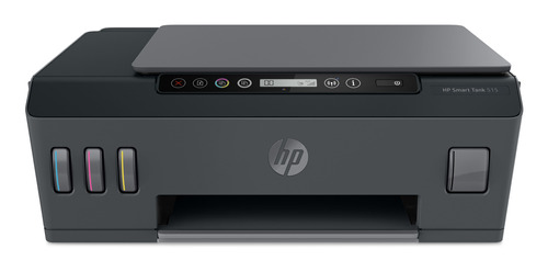Impresora Multifuncion Hp Smart Tank 515 Color Wifi Cuotas