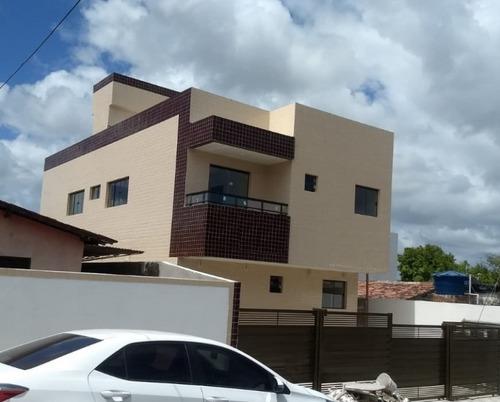 Imagem 1 de 7 de Apartamento Para Venda - 008972