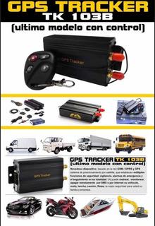 Gps Tracker 103b Original