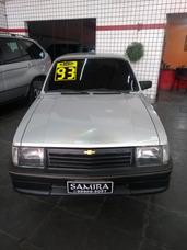 Chevrolet Chevette 1.6l 1993 Raridade Novo E Barato
