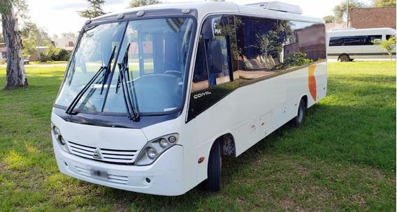 Minibus Agrale Con Mwm Comil 24+1 2013