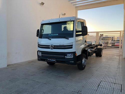 Volkswagen Delivery 9-170