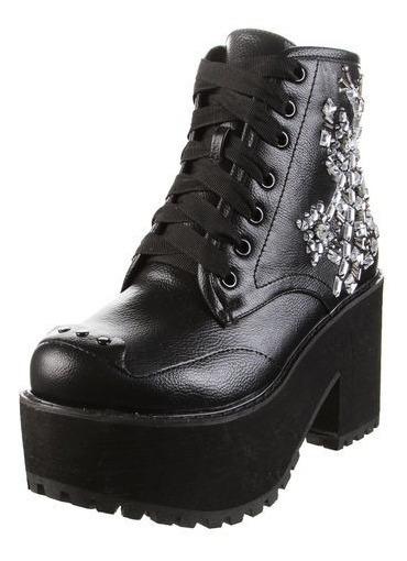 Botas Mujer Plataforma Anca & Co Art Regina Zona Zapatos