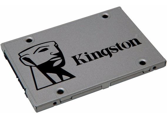 Disco Sólido Kingston 240gb A400 500 Mbps Tienda Oficial