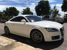 Audi Tt 2.0 Tfsi S-tronic 2p Coupé