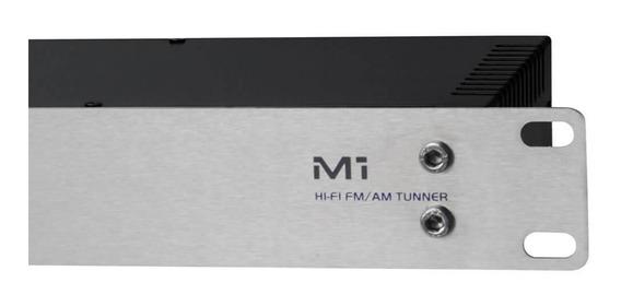 M1 - Receptor De Rádio Para Emissoras De Rádio Fm/am