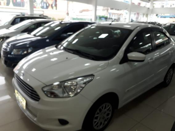 Ford Ka Se 1,0 Flex 2015