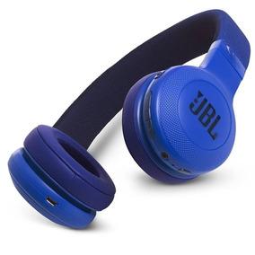 Fone De Ouvido Jbl E45 Bt Bluetooth Microfone Open Box Novo