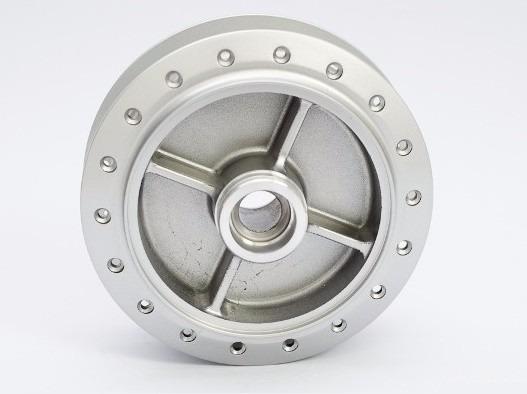 Cubo Traseiro Honda Cg Titan/ Fan 150 Cobreq