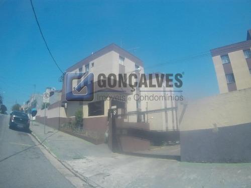 Venda Apartamento Sao Bernardo Do Campo Jardim Belita Ref: 9 - 1033-1-97883
