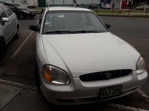 Hyundai Sonata Sonata 2002 Sedan